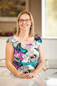Sarah Inkersell Winemaker