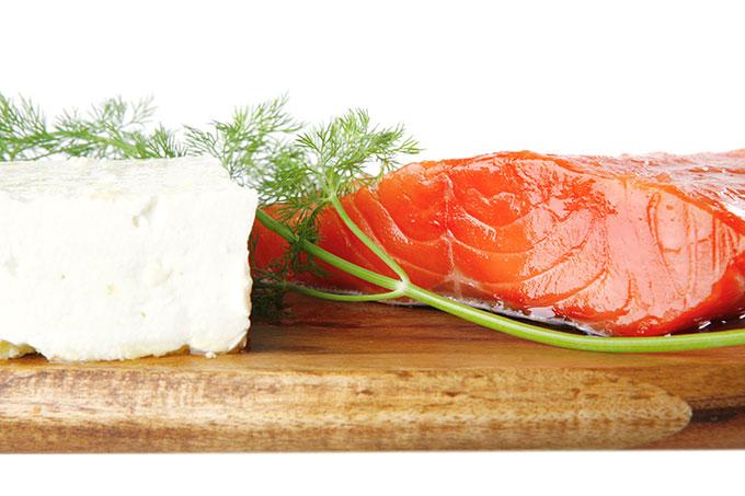 salmon-feta